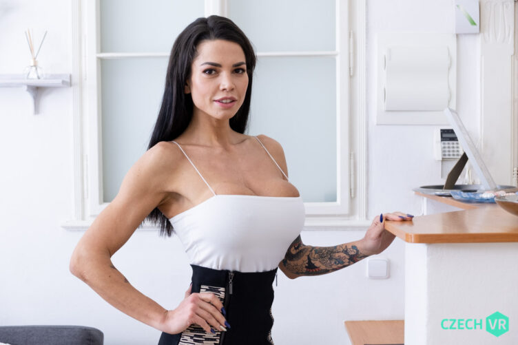 Boss is Busy – Chloe Lamour